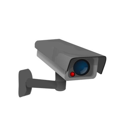 IMAGE: Surveillance camera (CC0)