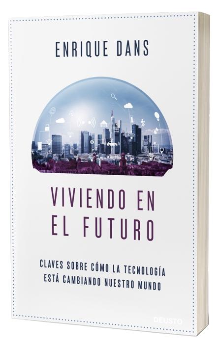Cubierta de Viviendo el Futuro