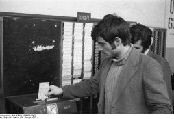 IMAGE: Lothar Schaack - Deutsches Bundesarchiv (CC BY SA)
