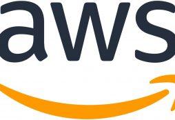 IMAGE: Amazon Web Services (AWS) logo