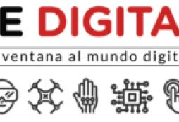 Be Digital - logo