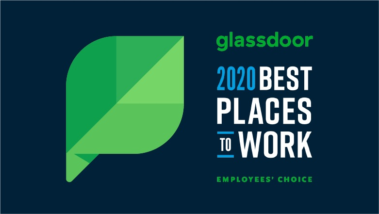IMAGE: Glassdoor - Best places to work 2020