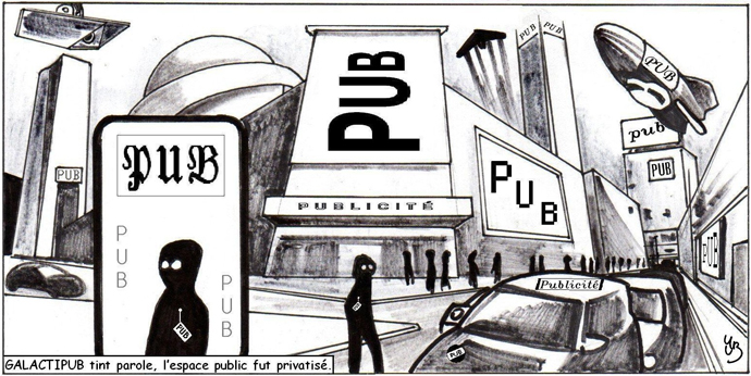IMAGE: Résistance à l'Agression Publicitaire (RAP)