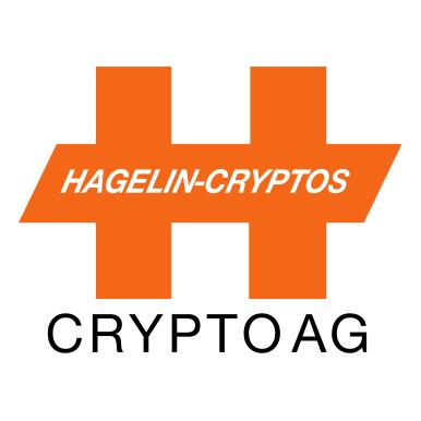 IMAGE: Crypto AG logo