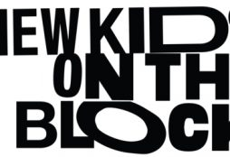 IMAGE: New Kids on the Block logo - NKOTB Music