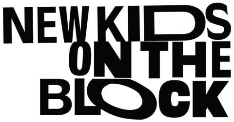 IMAGE: New Kids on the Block logo - NKOTB Music