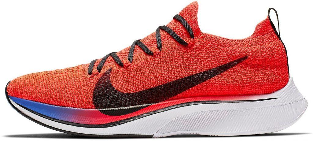 IMAGE: Nike Vaporfly 4%