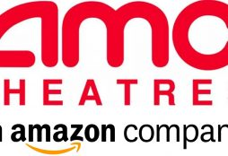 IMAGE: AMC Theatres an Amazon company
