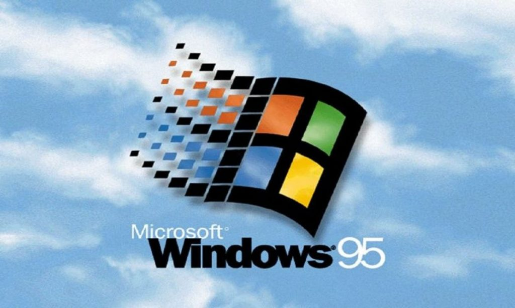 IMAGE: Windows 95