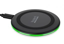 IMAGE: Yootech wireless charger