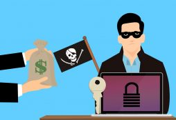 IMAGE: Ransomware - Mohamed Hassan (Pixabay - CC0)
