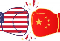 IMAGE: US vs. China - Priyam Patel on Pixabay (CC0)
