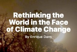 IMAGE: Rethinking the World in the Face of Climate Change - Refind