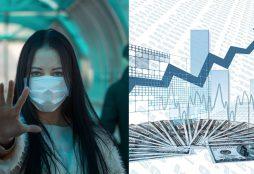 IMAGE: Pandemic vs. Economy