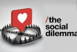 IMAGE: The Social Dilemma - Netflix