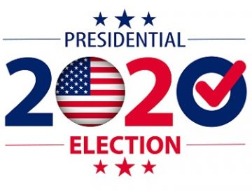 IMAGE: US 2020 Presidential Election