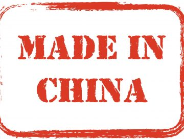 IMAGE: Made in China (E. Dans - CC BY)