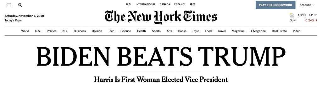 IMAGE: The New York Times