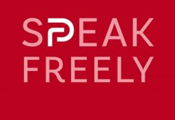 IMAGE: Parler, Speak freely