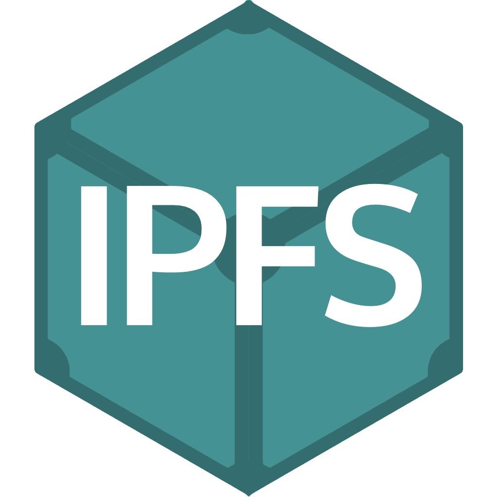 IMAGE: IPFS logo (CC BY-SA)
