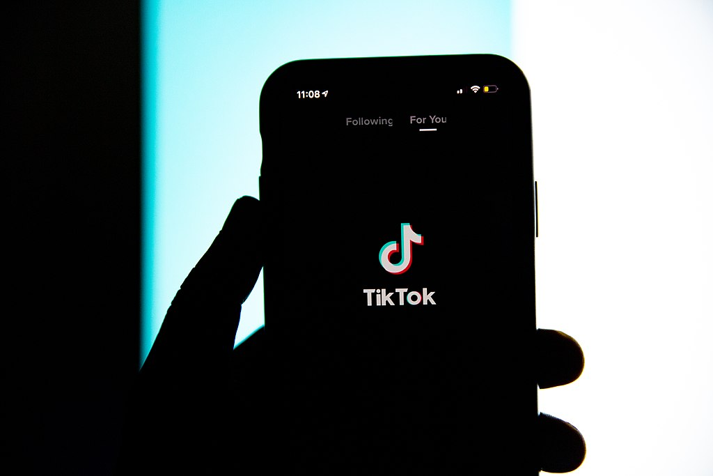 IMAGE: TikTok, by Solen Feyissa, on Flickr (CC BY SA)