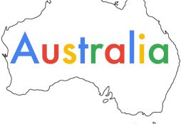 IMAGE: Google and Australia - E. Dans (CC BY)