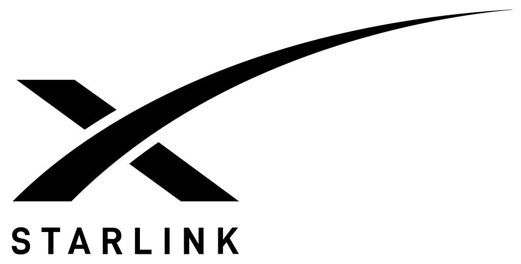 IMAGE: Starlink logo