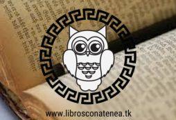 IMAGE: Libros con Atenea