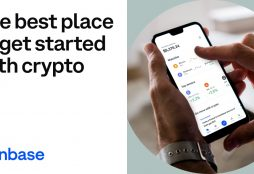 IMAGE: Coinbase ad