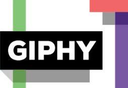 IMAGE: Giphy logo