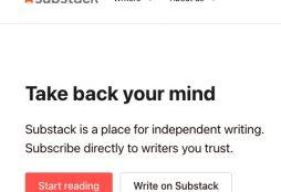 IMAGE: Substack