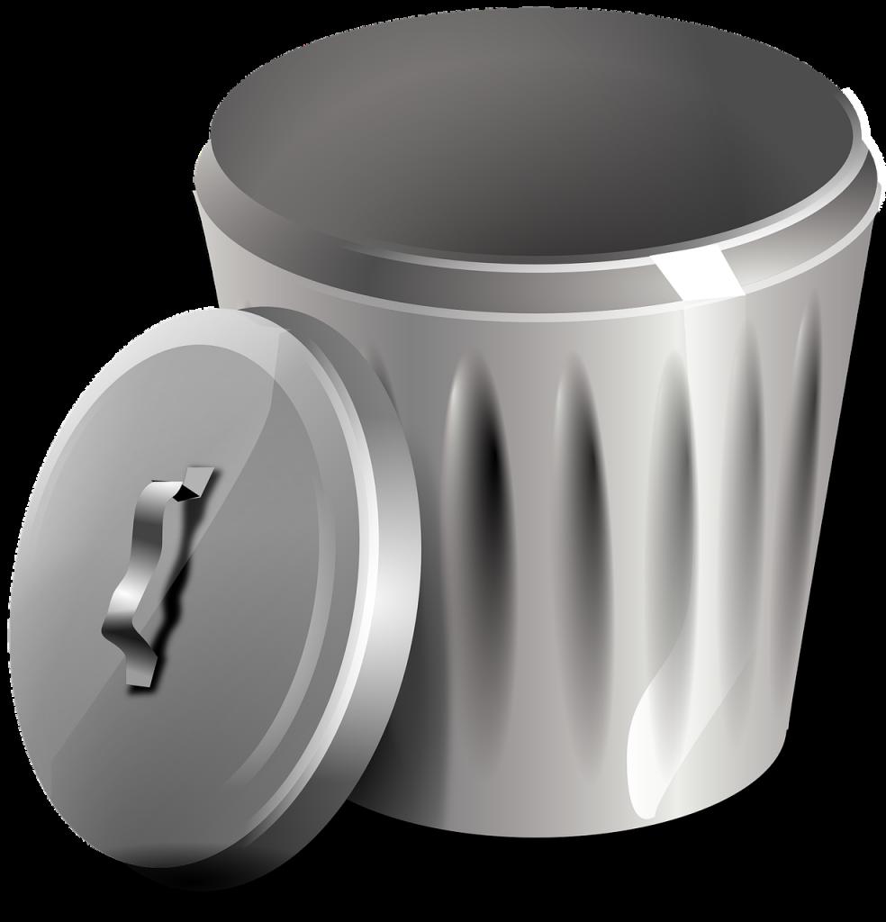 IMAGE: Clker Free Vector Images - Pixabay (CC0)