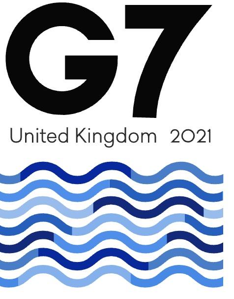 IMAGE: G7 - UK 2021