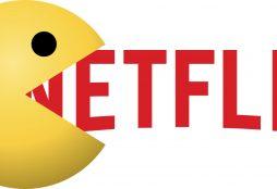 IMAGE: Netflix and videogames (E. Dans - CC BY)