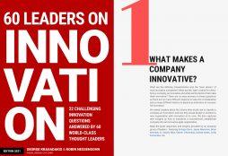 IMAGE: 60 Leaders on Innovation
