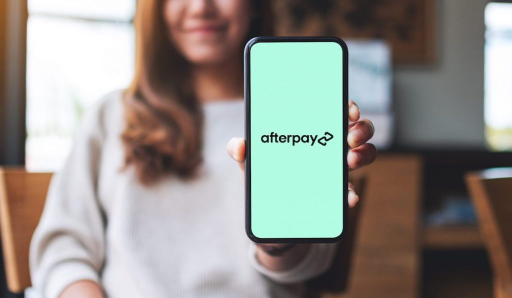 IMAGE: Afterpay