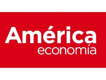 IMAGE: América Economía logo