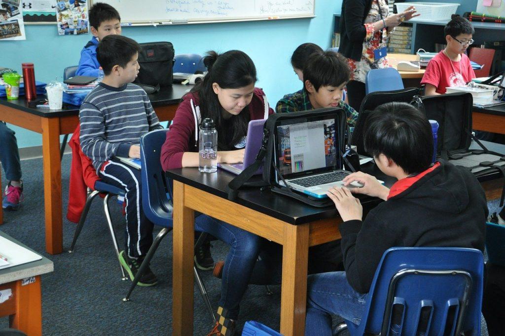 Más límites para los niños en China