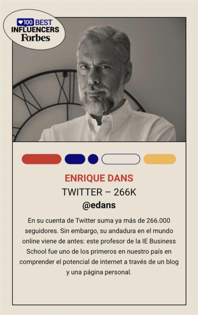IMAGE: Forbes España