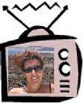 Chica de la tele